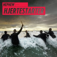 Nephew: Hjertestarter (CD)