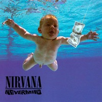 Nirvana: Nevermind Remastered Super Deluxe (4xCD/DVD)