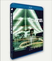 Noel Gallagher's High Flying Birds: International Magic Live At The O2 (BluRay)