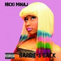 Minaj, Nicki: Barbie's Back