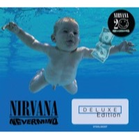 Nirvana: Nevermind Remastered Dlx (2xCD)
