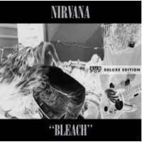 Nirvana: Bleach Dlx. Edition (2xVinyl)