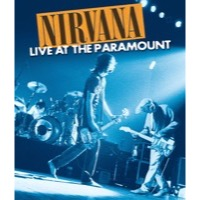 Nirvana: Live At The Paramore Theatre (BluRay)