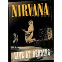 Nirvana: Live At Reading (DVD)
