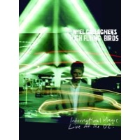 Noel Gallagher's High Flying Birds: International Magic Live At The O2 (2xDVD)