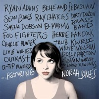 Jones, Norah: ...Featuring Norah Jones