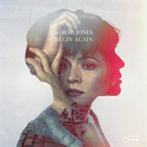 Jones, Norah: Begin Again (CD)