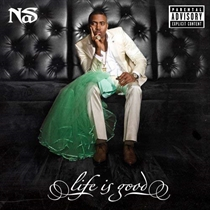 Nas: Life Is Good (CD)