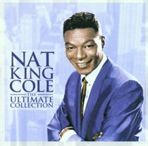 Cole, Nat King: Ultimate Collection (CD)