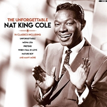 Cole, Nat KIng: Unforgettable (Vinyl)