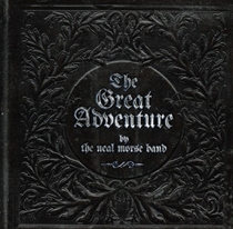 Neal Morse Band, The: Great Adventure Dlx. (2xCD+DVD)