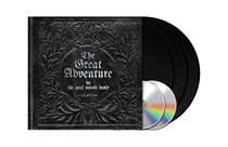 Neal Morse Band, The: Great Adventure (3xVinyl/2xCD)