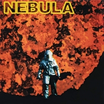 Nebula: Let It Burn (Vinyl)