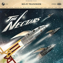 Nectars, The: Sci-Fi Television (CD)