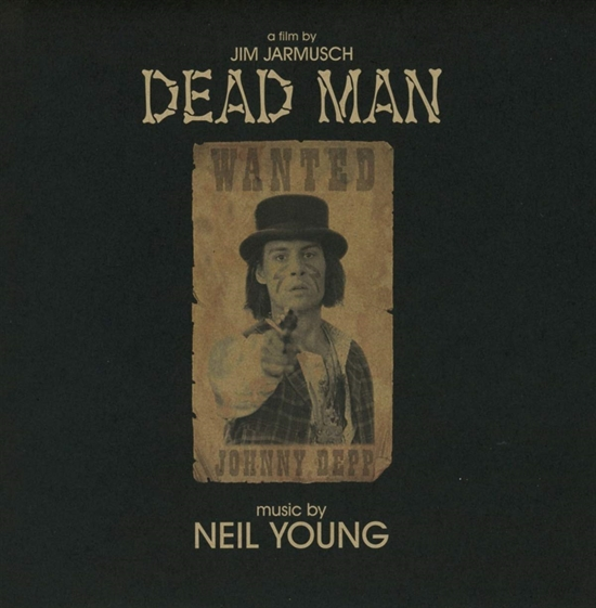 Young, Neil: Dead Man (CD)