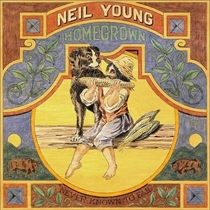 Young, Neil: Homegrown (CD)