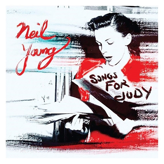Young, Neil: Songs For Judy (CD)