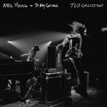 Young, Neil: Tuscaloosa (CD)