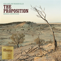 Cave, Nick & Warren Ellis: The Proposition (Vinyl)