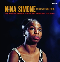 Simone, Nina: My Baby Just Cares For Me (Vinyl)