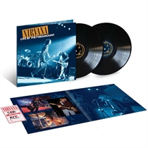 Nirvana: Live At The Paramount (2xVinyl)