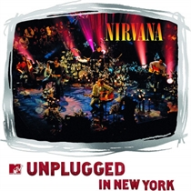 Nirvana: MTV Unplugged in New York (2xVinyl)
