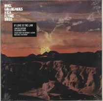 Noel Gallagher's High Flying Birds: If Love Is The Law (Vinyl)