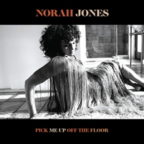 Jones, Norah: Pick Me Up Off The Floor (CD)