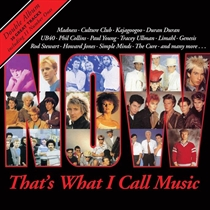 Diverse Kunstnere: Now That's What I Call Music 1 (2xCD)