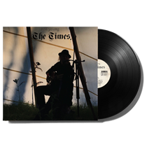 Young, Neil: The Times EP (Vinyl)