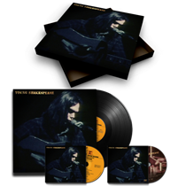 Young, Neil: Young Shakespeare Deluxe (Vinyl/CD/DVD)