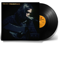 Young, Neil: Young Shakespeare (Vinyl)
