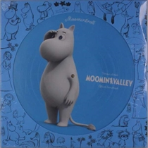 Soundtrack: Moominvalley (Vinyl)