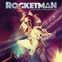 Soundtrack: Rocketman (CD)