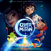 Soundtrack: Over the Moon (CD)