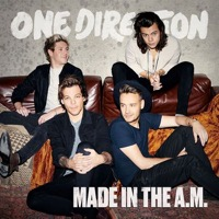 One Direction: Made in the A.M. (CD)