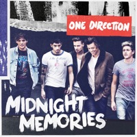 One Direction: Midnight Memories (CD)
