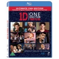 One Direction: This Is Us (Bluray)