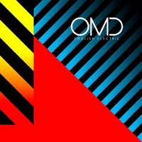 OMD: English Electric (2xVinyl)