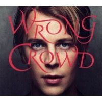 Odell, Tom: Wrong Crowd (Vinyl)