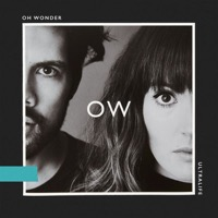 Oh Wonder: Ultralife (Vinyl)