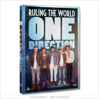 One Direction: Ruling The World (DVD)
