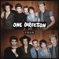 One Direction: Four (CD)