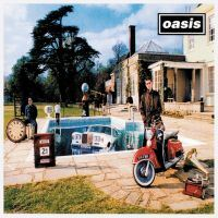 Oasis: Be Here Now Remastered (CD)