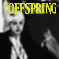 Offspring, The: The Offspring (Vinyl)