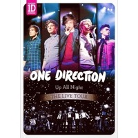 One Direction: Up All Night - The Live Tour (DVD)