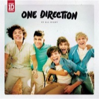 One Direction: Up All Night (CD)