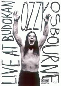 Osbourne Ozzy: Live At The Budokan (DVD)
