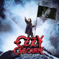 Osbourne, Ozzy: Scream (CD/DVD)