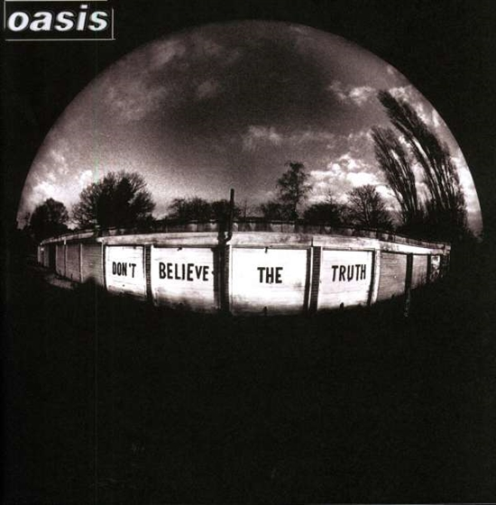 Oasis: Don\'t Believe The Truth (Vinyl)